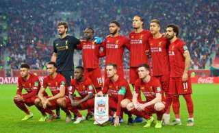 ليفربول ضد مانشستر يونايتد.. ترتيب هدافي الدوري الانجليزي