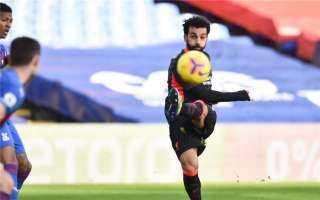 ليفربول ضد مانشستر يونايتد .. محمد صلاح وارقام غير قابلة للشطب