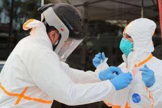 إصابات فيروس كورونا حول العالم تتخطي الـ«95 مليونًا»