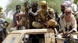 بحور دماء.. اشتباكات بالأسلحة الثقيلة في دارفور وسقوط مئات القتلى