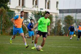 الإسماعيلي يختتم استعدادته لمواجهة المقاولون في الدوري