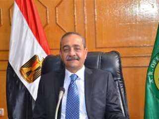 استقالة رئيس حي ثالث الإسماعيلية لسبه مواطنة