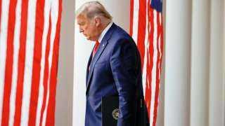 فرصته الأخيرة.. قرار ينقذ ترامب و أسرته من جحيم الزنزانة