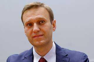 ألمانيا تطالب روسيا بالإفراج فورا عن نفالني