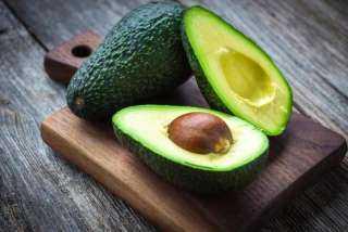 الأفوكادو.. الحل المثالي لحرقالدهون وإنقاص الوزن