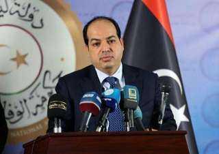 معيتيق: عودة الهيبة السابقة لـ ليبيا مرهون بهذا الأمر