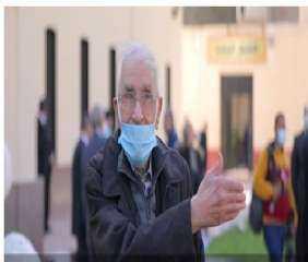 شاهد بالفيديو .. تفاصيل زيارة اعضاء المجالس القومية الحقوقية لسجن طرة