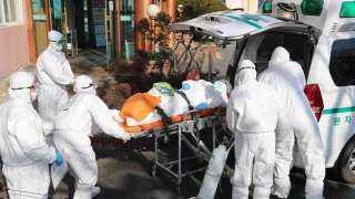 قفزة مرعبة.. بريطانيا تُسجل أعلى معدل وفيات يومي بفيروس كورونا في العالم