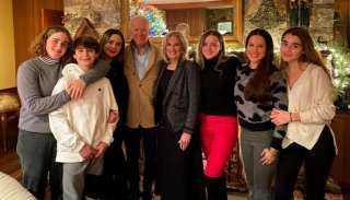 جو بايدن..تاريخ سياسي حافل و حياة عائلية كارثية