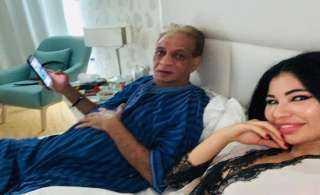 بالصور.. زواج محمد السبكي من ممثلة متحولة جنسية شهيرة