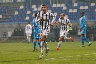 يوفنتوس يتوج بالسوبر الإيطالي على حساب نابولي للمرة التاسعة في تاريخه