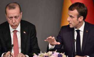 بعد وصفه بالجنون..أردوغان يستجدي ماكرون خوفا من العقوبات الأوروبية