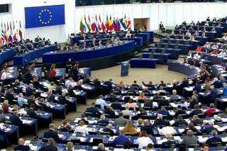 البرلمان الوروبي يطالب تركيا بالإفراج عن السجناء السياسيين