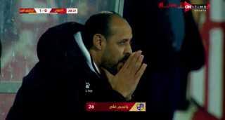 «لم يتحقق منذ 5 سنوات».. رقم سلبي للأهلي أمام المقاولون العرب في الدوري