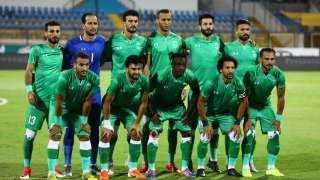 رسميا.. الاتحاد السكندري يعلن تأجيل مباراته أمام مصر المقاصة