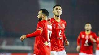 ترتيب الدوري المصري بعد فوز الأهلي على المقاولون العرب