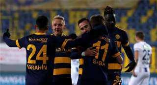 بادجي يقود «أنقرة حوجو» لاستعادة نغمة الانتصارات في الدوري التركي