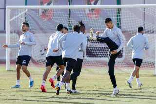 موسيماني يمنح لاعبي الأهلي راحة سلبية بعد الفوز على المقاولون