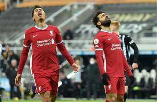 بعد فضيحة الأنفيلد .. رد فعل غير مسبوق من جماهير ليفربول ضد محمد صلاح