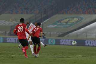 عاجل.. وزير الرياضة يعلن تقدم مصر لاستضافة نهائي دوري الأبطال والكونفدرالية