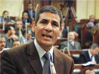 عاجل.. قرار خطير من مجلس النواب بشأن النائب محمد عبد العليم داوود