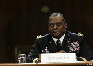 وزير الدفاع الأمريكي يبدأ مهامه بمكافحة كورونا