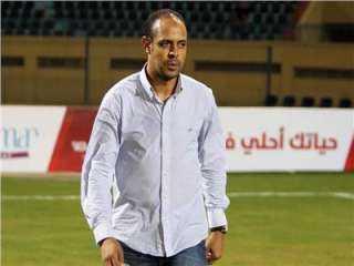 عماد النحاس يدرس سموحة بالفيديو