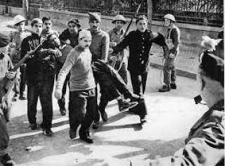 بالفيديو .. فيلم وثائقى يحكى ملحمة الإسماعيلية وصمود رجال الشرطة ضد الإحتلال الإنجليزى
