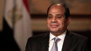 رسالة خاصة من الرئيس السيسي للحكومة المصرية ومؤسسات الدولة .. تعرف عليها