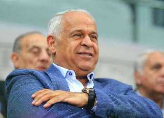 سموحة يضم محمد عبد العاطى لمدة موسم على سبيل الإعارة