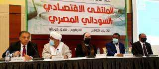 نيفين جامع: تعاون بين مصر والسودان للنهوض بقطاع المشروعات الصغيرة والتراثية