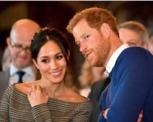 ما هى المواقع التى هجرها الأمير هاري وزوجته ميجان بعد وقائع التحرش؟