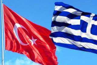استئناف المحادثات التركية اليونانية بعد توقف 5 سنوات