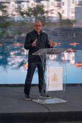 """""""ماونتن فيو"""" تطلق مرحلة جديدة باسم  Lake Side Villasفي مشروع تشيل اوت بارك باستثمارات 3.5 مليار جنيه."""