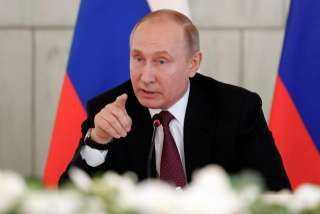 تصريحات نارية لـ الكرملين اعتراضًا على ما نشرته أمريكا عن احتجاجات روسيا