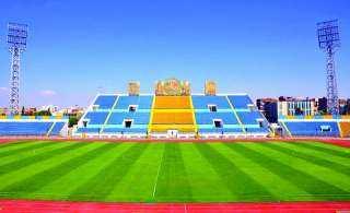 المحكمة ترفض قرار وزير الرياضة بتسليم إستاد الإسماعيلية لشركة «استادات»