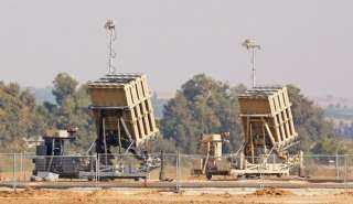 تصعيد خطير.. أمريكا تنصب القبة الحديدية الإسرائيلية في الخليج