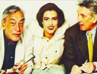 """سيمون تستعيد ذكريات مسلسل """"عائلة شمس"""" مع الراحل جميل راتب والفرنسي كلود سيرنيه"""