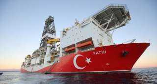 تصعيد جديد..تركيا ترسل سفينة تنقيب جديدة للبحر الأسود