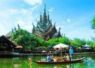 تراجع حركة السياحة في تايلاند إلى أقل مستوياتها منذ 10 سنوات