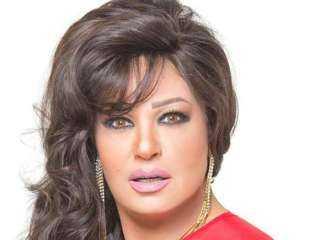 """فيفي عبده تطلب من جمهورها الدعاء لـ """"حما"""" أحمد السقا"""