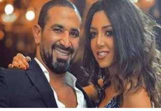 عاجل .. بيان يحسم انفصال  أحمد سعد عن خطيبته علا بسيوني