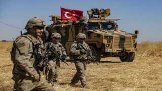 تركيا ترسل 25 جنديا للعراق للخدمة في صفوف الناتو