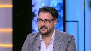 """كريم أبو زيد ينضم لفريق عمل مسلسل """"إجازة مفتوحة"""""""