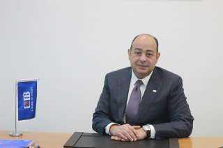 البنك التجاري الدولي – مصر يستعرض حصاد التحول الرقمي في 2020 وسط جائحة كورونا