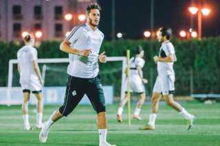 الأهلي ضد بيراميدز.. رمضان يتصدر قائمة أغلى لاعبي الفريقين