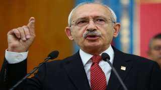 لا يعرف شيئا عن شعبه ..زعيم المعارضة التركية يهاجم أردوغان ويكشف أكاذيبه
