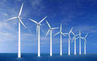 الموافقة على اتفاقية تنفيذ محطة لتوليد الكهرباء من الرياح بخليج السويس