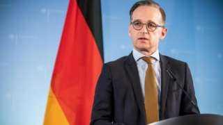 ألمانيا تحث أوروبا على توقيع عقوبات على تركيا بسبب انتهاك حقوق الإنسان