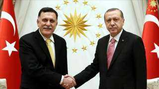 عاجل..محكمة ليبية تبطل اتفاقيات حكومة الوفاق مع تركيا